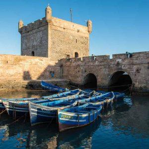 to Essaouira