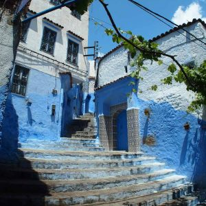 Fez to Chefchaouen