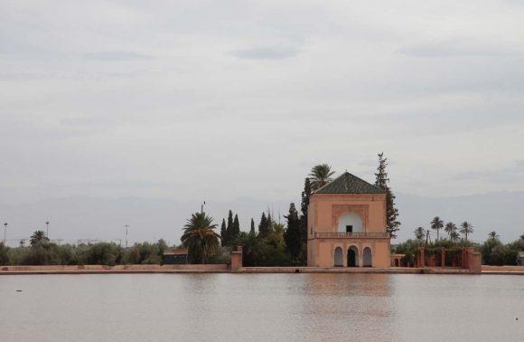 The Moroccan Grand Tour