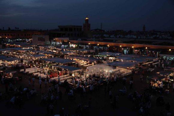 Fez To Marrakech